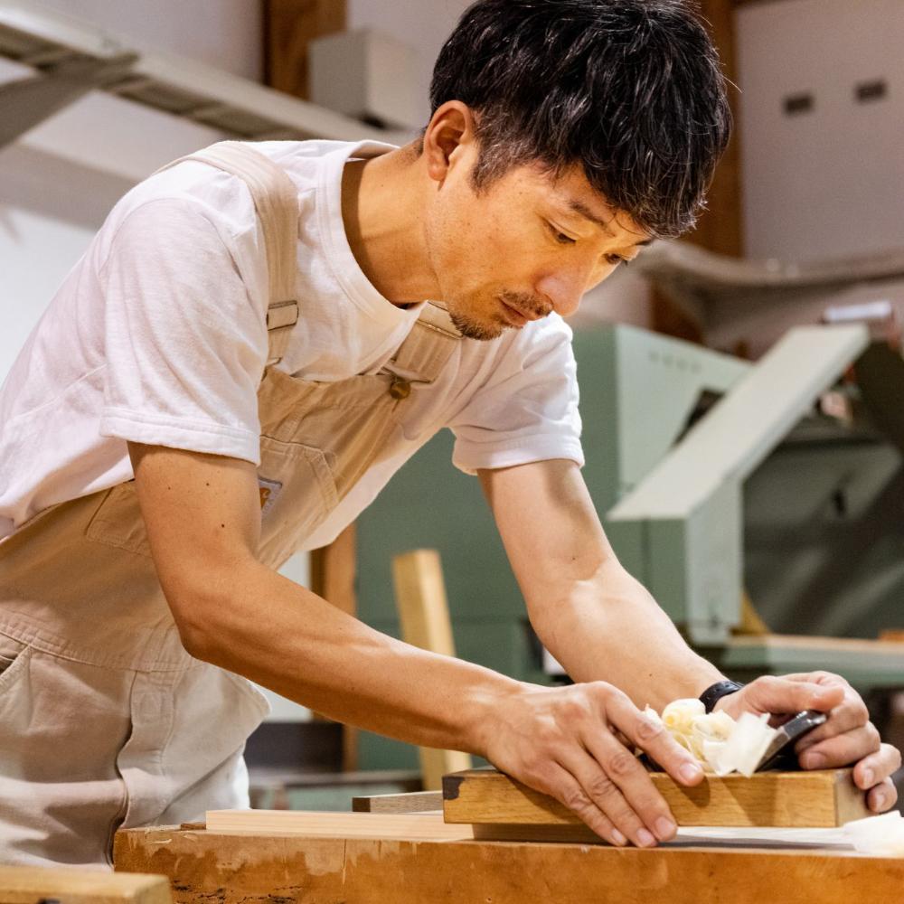 キッチンに立つのが楽しくなる!自分好みの木製キッチン用品づくり